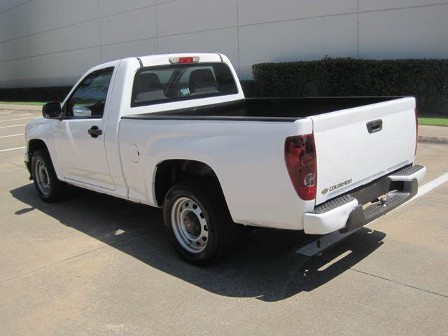 2012 Chevrolet Colorado Reg Cab, Automatic, Low Miles. Plano, Texas 7