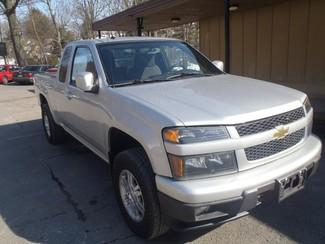 2012 Chevrolet Colorado in Shavertown, PA