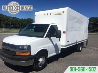 2012 Chevrolet Commercial Vans in Memphis TN