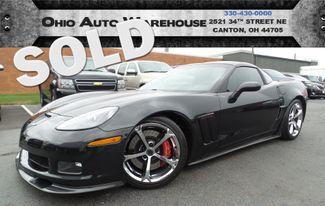 2012 Chevrolet Corvette Z16 Grand Sport SUPERCHARGED 592 HP 8K LOW MILES | Canton, Ohio | Ohio Auto Warehouse LLC in  Ohio