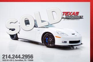 2012 Chevrolet Corvette ZR1 3ZR | Carrollton, TX | Texas Hot Rides in Carrollton