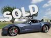 2012 Chevrolet Corvette Z16 Grand Sport 3LT, NAV, NPP, Chromes, Auto, 17k! Dallas, Texas