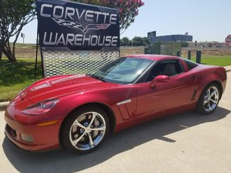 2012 Chevrolet Corvette Z16 Grand Sport 3LT, NAV, NPP, Auto, Chromes 4k! | Dallas, Texas | Corvette Warehouse  in Dallas Texas