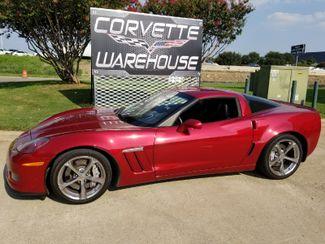 2012 Chevrolet Corvette Z16 Grand Sport 3LT, F55, NAV, NPP, Chomes 28k! | Dallas, Texas | Corvette Warehouse  in Dallas Texas