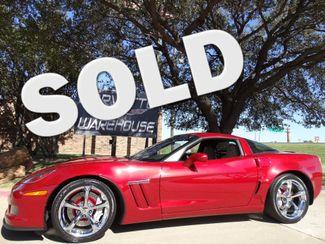 2012 Chevrolet Corvette Z16 Grand Sport 3LT, NAV, NPP, TT Seats, 1-Own 7k! | Dallas, Texas | Corvette Warehouse  in Dallas Texas
