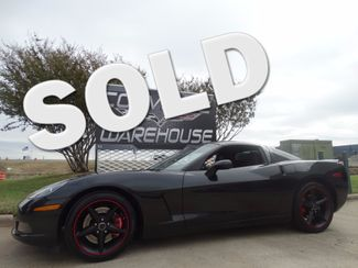 2012 Chevrolet Corvette Centennial Edition Coupe 3LT, NAV, NPP, Only 37k! | Dallas, Texas | Corvette Warehouse  in Dallas Texas