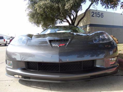 2012 Chevrolet Corvette Z16 Grand Sport 3LT, F55, NAV, NPP, Chromes 3k! | Dallas, Texas | Corvette Warehouse  in Dallas, Texas