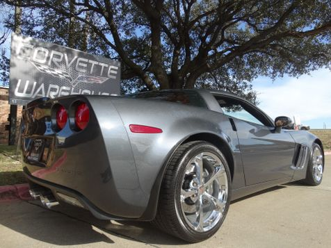 2012 Chevrolet Corvette Z16 Grand Sport 3LT, F55, NAV, NPP, Chromes 8k!   Dallas, Texas   Corvette Warehouse  in Dallas, Texas