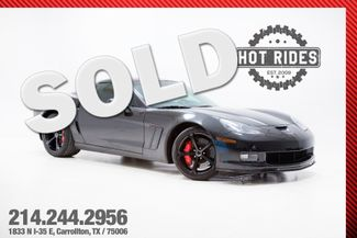 2012 Chevrolet Corvette Grand Sport Centennial Edition With Upgrades | Carrollton, TX | Texas Hot Rides in Carrollton