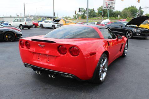 2012 Chevrolet Corvette Z16 Grand Sport w/3LT | Granite City, Illinois | MasterCars Company Inc. in Granite City, Illinois