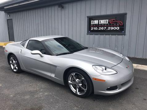 2012 Chevrolet Corvette Base in San Antonio, TX