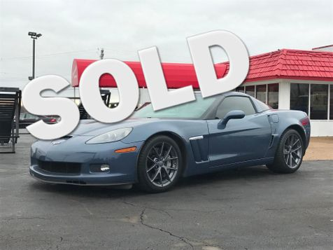 2012 Chevrolet Corvette Grand Sport 2LT in St. Charles, Missouri