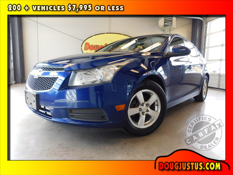 2012 Chevrolet Cruze LT w/1LT in Airport Motor Mile ( Metro Knoxville ), TN