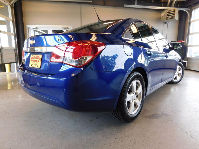 2012 Chevrolet Cruze LT w1LT  city TN  Doug Justus Auto Center Inc  in Airport Motor Mile ( Metro Knoxville ), TN