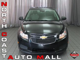 2012 Chevrolet Cruze LS in Akron, OH