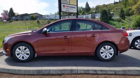 2012 Chevrolet Cruze LS | Ashland, OR | Ashland Motor Company in Ashland, OR