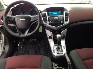 2012 Chevrolet Cruze LT w1FL  in Bossier City, LA