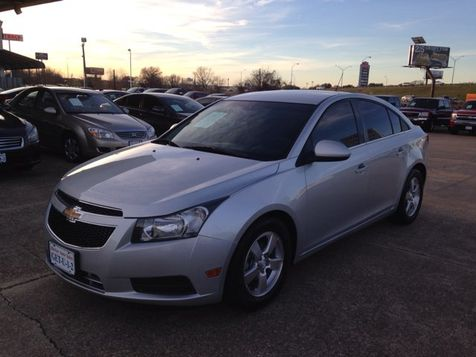 2012 Chevrolet Cruze LT w/1FL in Bossier City, LA