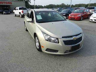 2012 Chevrolet Cruze LT w/1LT | Brownsville, TN | American Motors of Brownsville in Brownsville TN