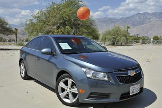 2012 Chevrolet Cruze in Cathedral City, CA