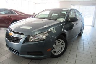 2012 Chevrolet Cruze LS Chicago, Illinois 0