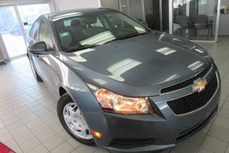 2012 Chevrolet Cruze LS Chicago, Illinois 2
