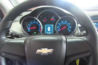 2012 Chevrolet Cruze LS Chicago, Illinois 12
