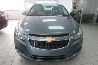 2012 Chevrolet Cruze LS Chicago, Illinois 1