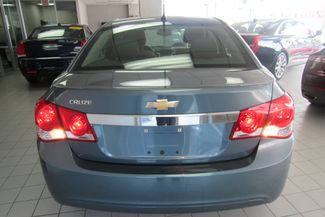 2012 Chevrolet Cruze LS Chicago, Illinois 4