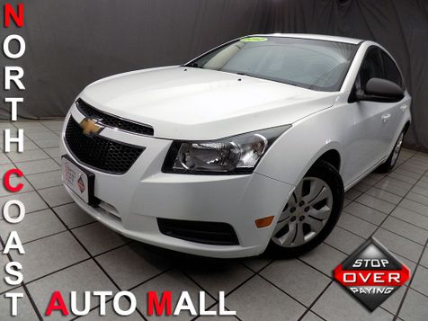 2012 Chevrolet Cruze LS in Cleveland, Ohio