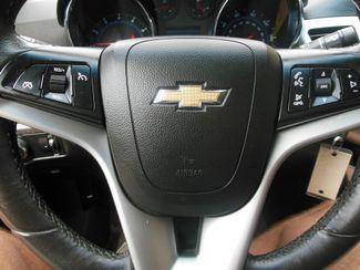 2012 Chevrolet Cruze LT w/1LT Clinton, Iowa 11