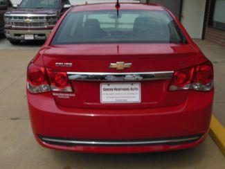 2012 Chevrolet Cruze LT w/1LT Clinton, Iowa 15