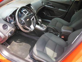2012 Chevrolet Cruze LT w/1LT Clinton, Iowa 6