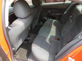 2012 Chevrolet Cruze LT w/1LT Clinton, Iowa 7