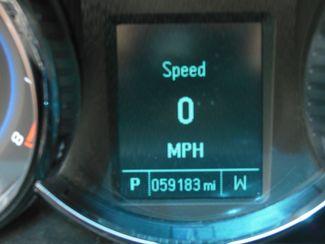 2012 Chevrolet Cruze LT w/1LT Clinton, Iowa 8