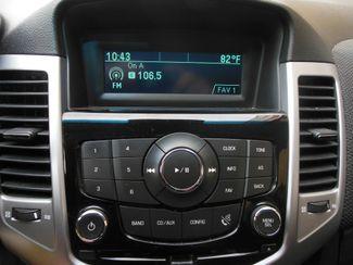 2012 Chevrolet Cruze LT w/1LT Clinton, Iowa 9