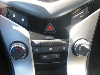 2012 Chevrolet Cruze ECO Clinton, Iowa 12