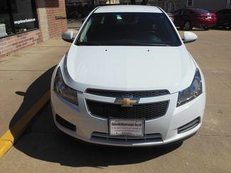 2012 Chevrolet Cruze ECO Clinton, Iowa 18
