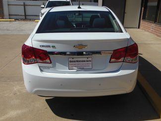 2012 Chevrolet Cruze ECO Clinton, Iowa 19