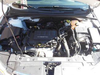 2012 Chevrolet Cruze ECO Clinton, Iowa 5