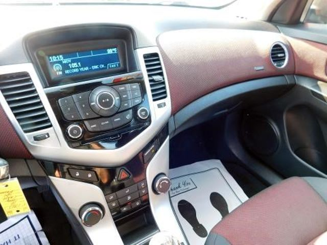 2012 Chevrolet Cruze ECO Ephrata, PA 13