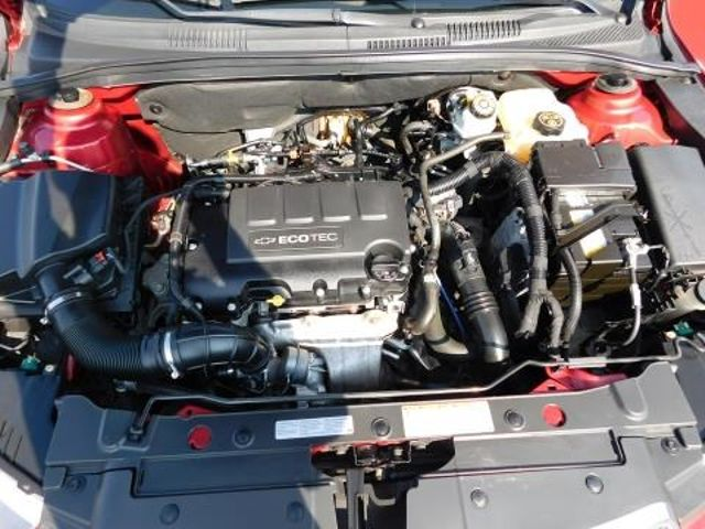 2012 Chevrolet Cruze ECO Ephrata, PA 23