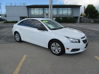 2012 Chevrolet Cruze LS | Frankfort, KY | Ez Car Connection-Frankfort in Frankfort KY