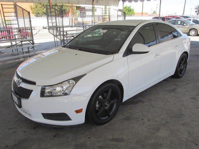 2012 Chevrolet Cruze ECO Please call or e-mail to check availability All of our vehicles are av