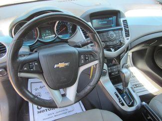 2012 Chevrolet Cruze ECO Houston, Mississippi 10