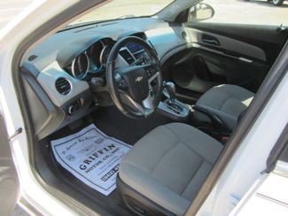 2012 Chevrolet Cruze ECO Houston, Mississippi 6