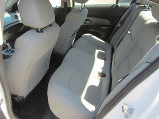 2012 Chevrolet Cruze ECO Houston, Mississippi 7