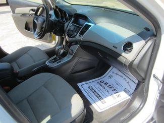 2012 Chevrolet Cruze ECO Houston, Mississippi 8