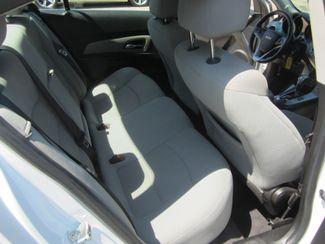 2012 Chevrolet Cruze ECO Houston, Mississippi 9