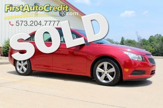 2012 Chevrolet Cruze LT  | Jackson , MO | First Auto Credit in  MO